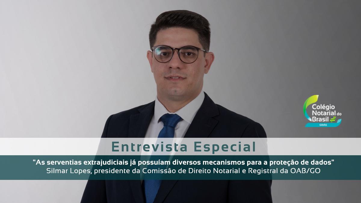 """""""As Serventias Extrajudiciais Já Possuíam Diversos Mecanismos Para A Proteção De Dados"""""""