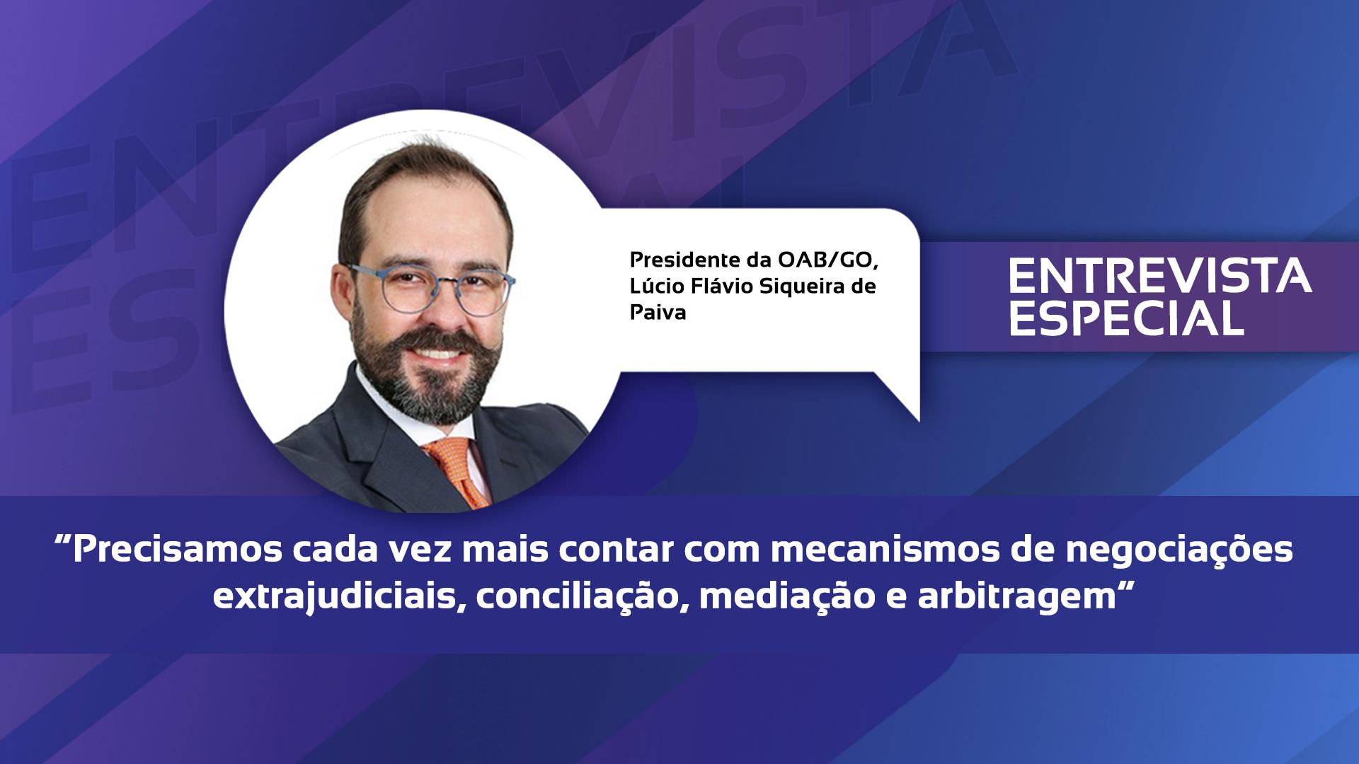 """""""Precisamos Cada Vez Mais Contar Com Mecanismos De Negociações Extrajudiciais, Conciliação, Mediação E Arbitragem"""""""